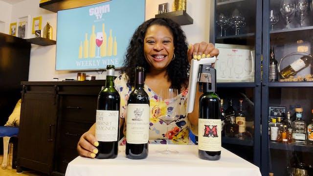 Weekly Wine: JOP Reds