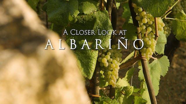 A Closer Look at Albariño