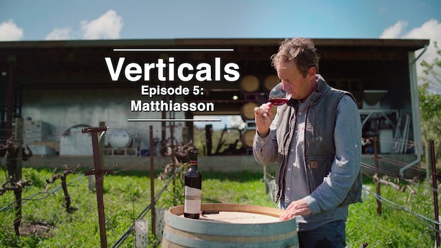 Verticals Episode 5: Matthiasson