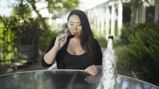 Tasting Notes: Cristie Norman Blind Tastes