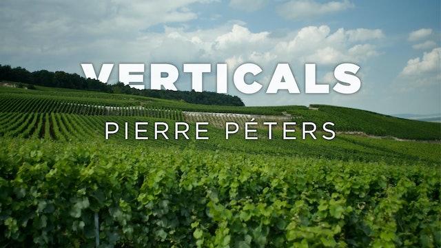 Verticals S2: Pierre Peters