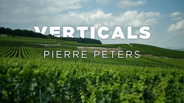 Verticals S2: Pierre Peters