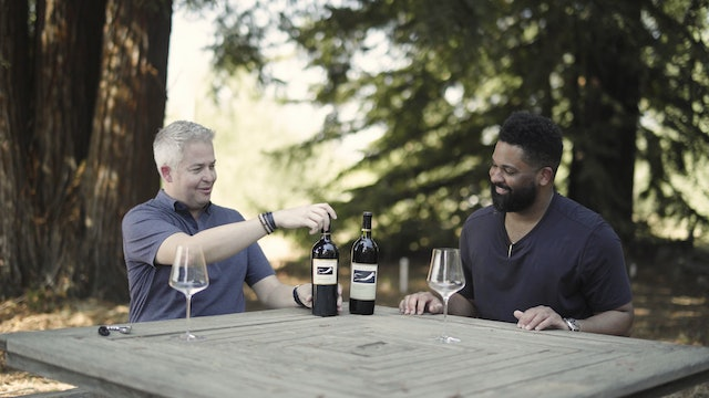 Drink a Bottle with DLynn and Jonah