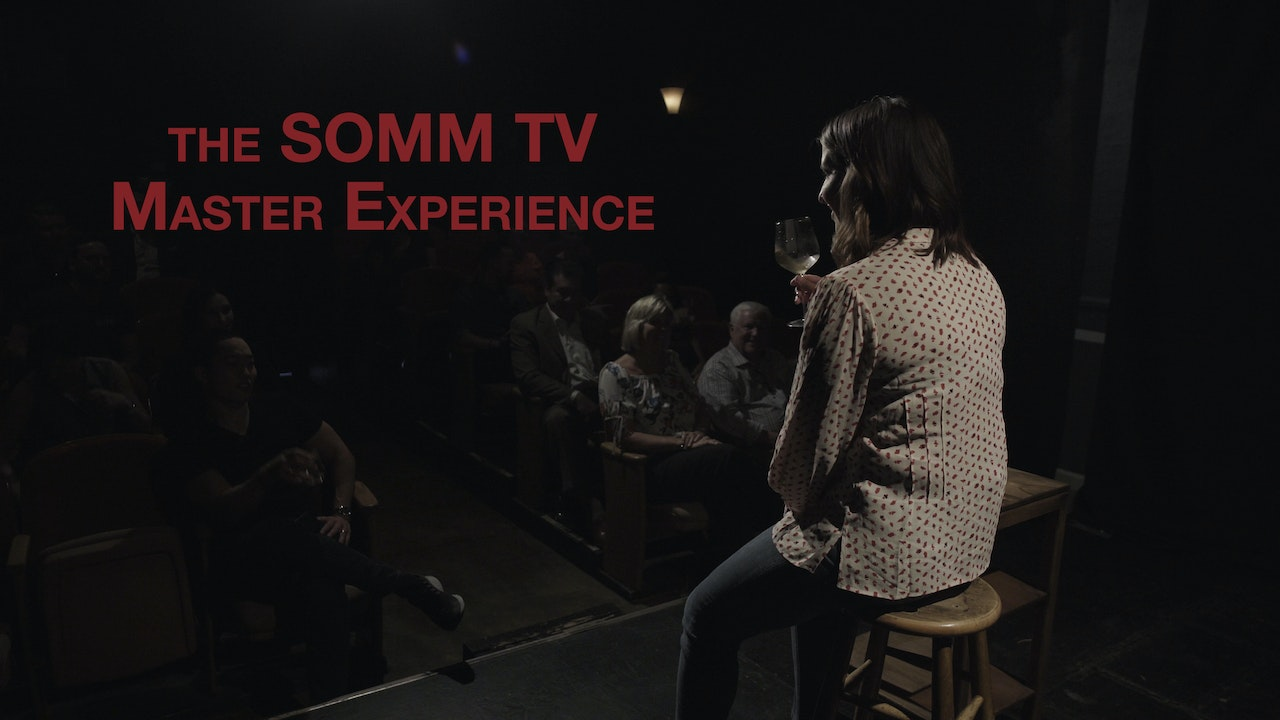 The Master Experience