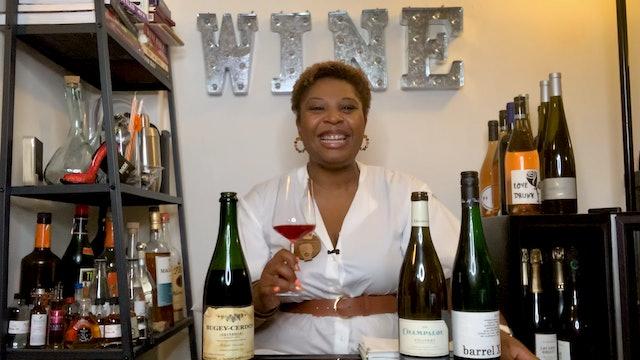 Weekly Wine: A Little Sweetness