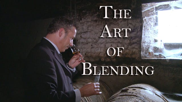 The Art of Blending (Cognac)