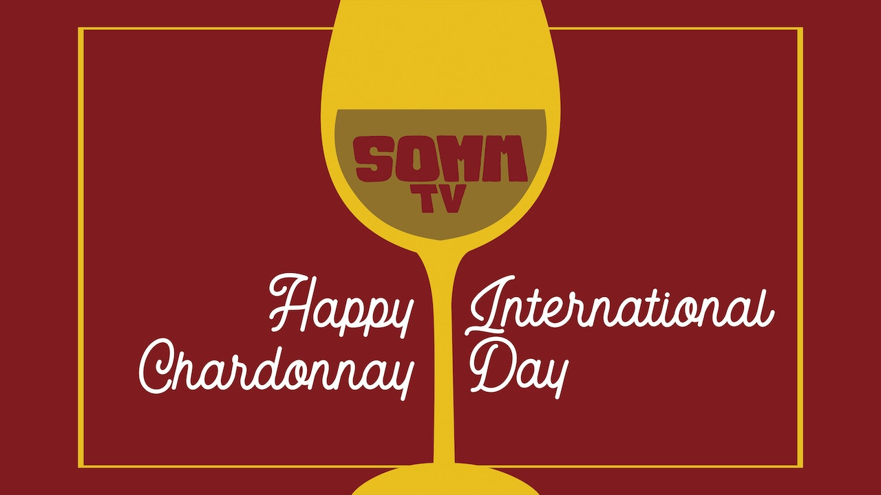 Celebrating International Chardonnay Day