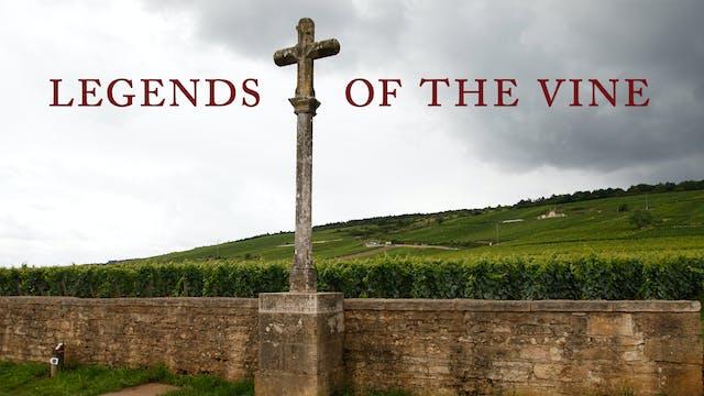 Legends of the Vine Teaser