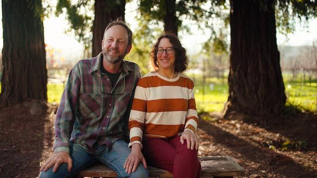 Blind Tasting Sessions: Episode 7 | Jill & Steve Matthiasson