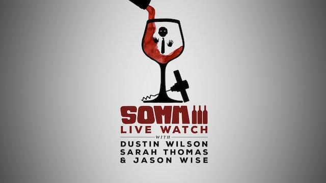 SOMM 3 Live Watch