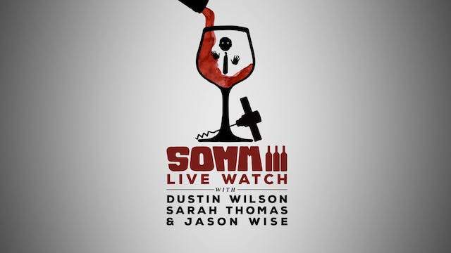 SOMM 3 Live Watch