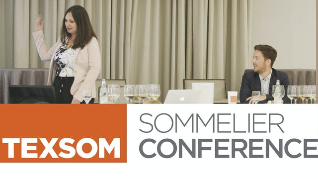 TexSom Seminar| Olga Crawford and Ter...