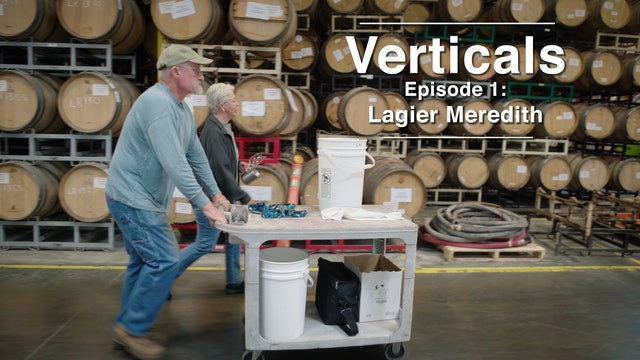 Verticals Episode 1: Lagier Meredith