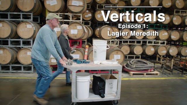 Verticals Episode 1: Lagier Meredith