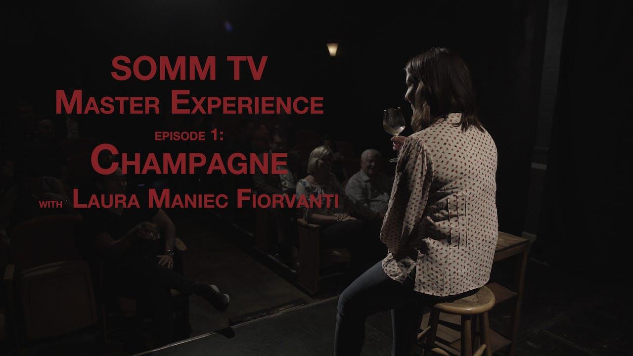 The Master Experience: Laura Fiorvanti