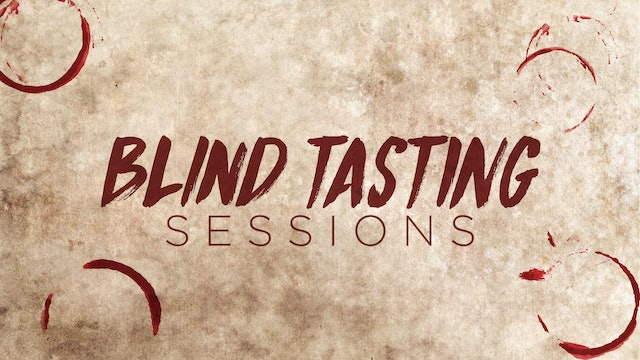 Blind Tasting Sessions, Seasons 1 & 2