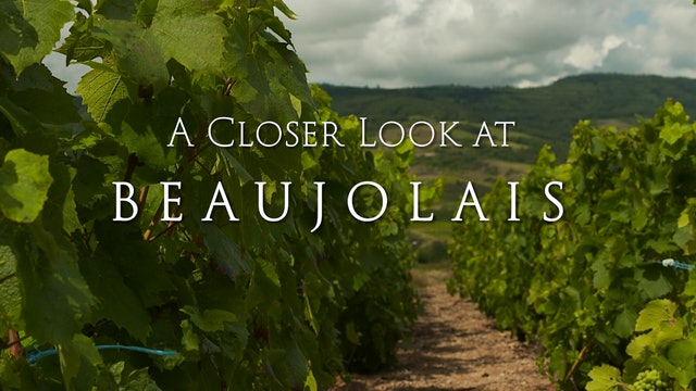 A Closer Look at Beaujolais