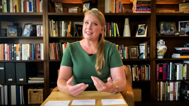 Study Hall with Jill Zimorski, Ep4: Blind Tasting without Wine