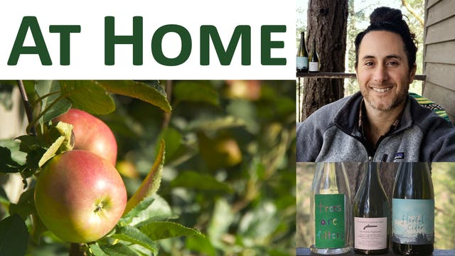 At Home |  Considering Cider with Bri...