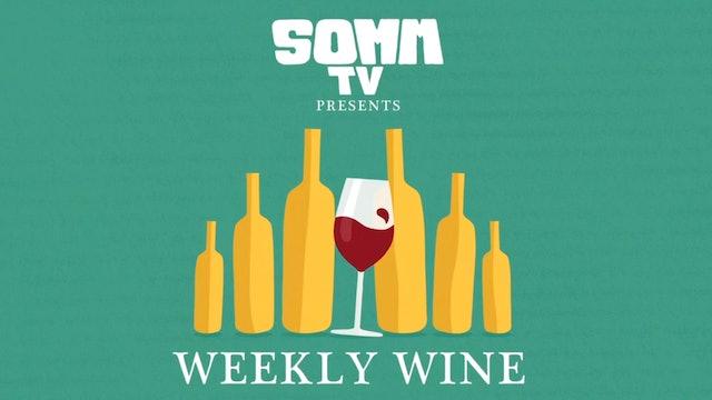 Weekly Wine