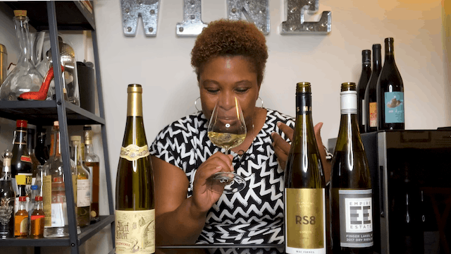 Weekly Wine: Riesling from Around the World
