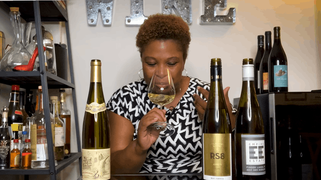 Weekly Wine: Riesling from Around the...