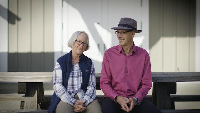 Blind Tasting Sessions: Episode 8 | Cathy Corison & William Martin