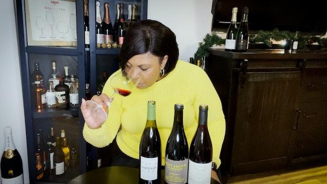 Weekly Wine: Beaujolais