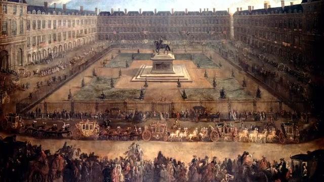 Bastille Day and the Modern Restaurant