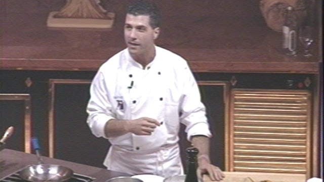 Classic Demonstration with Michael Chiarello: Gnocchi