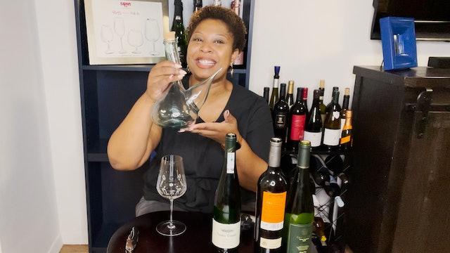Weekly Wine: Spanish Whites