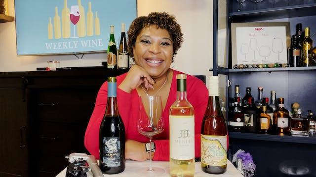 Weekly Wine: Under $20