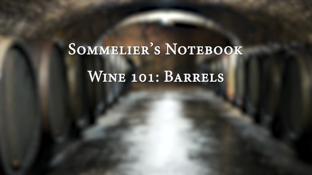 An Intro to Barrels
