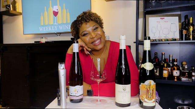 Weekly Wine: Riesling