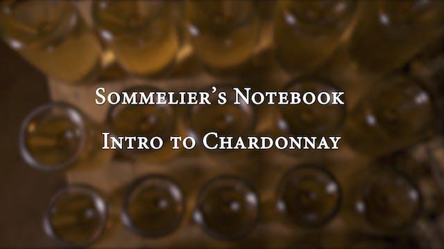 An Intro to Chardonnay