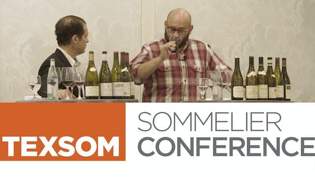 TexSom Seminar: Larry Stone and Rajat...