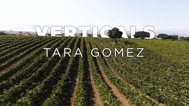 Verticals S2: Tara Gomez