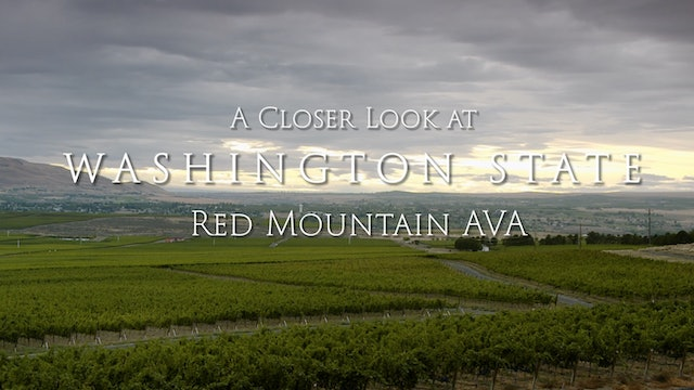 A Closer Look at Washington State: Episode 3
