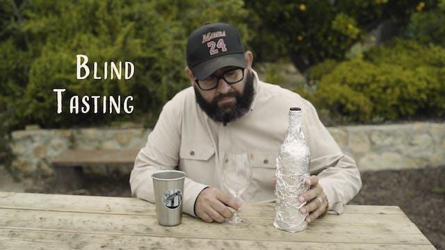 Tasting Notes: Rajat Parr Blind Tastes