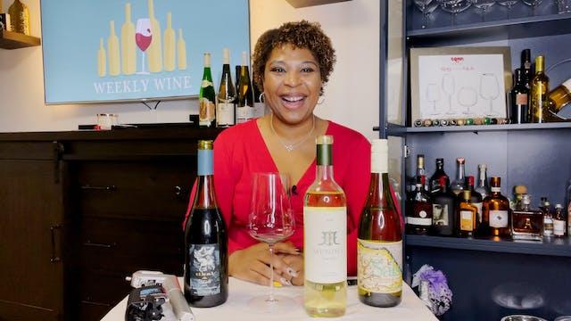 Weekly Wine: Italian Whites