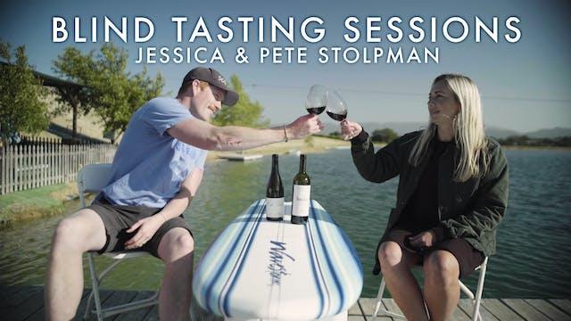 Blind Tasting Sessions: Episode 9 | J...