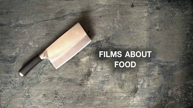 Films about Food