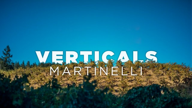 Verticals S2: Martinelli