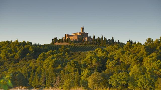 A Closer Look at Tuscany: Part 1