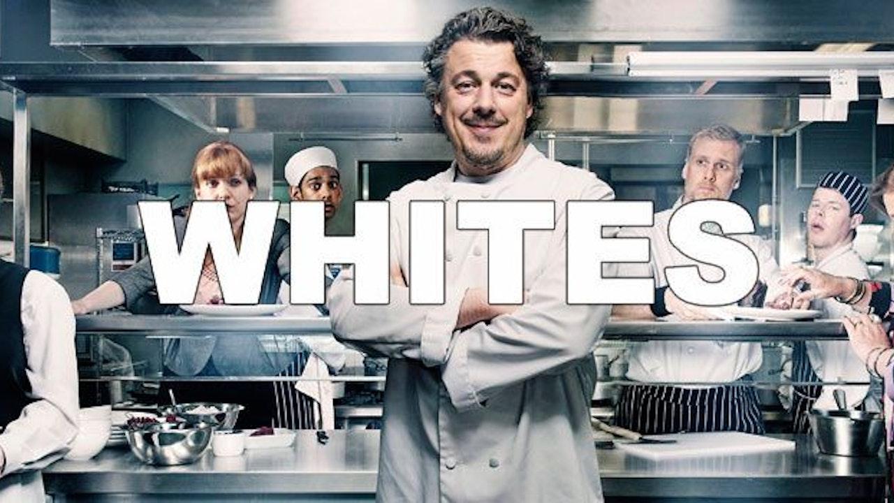 BBC Sitcom Whites