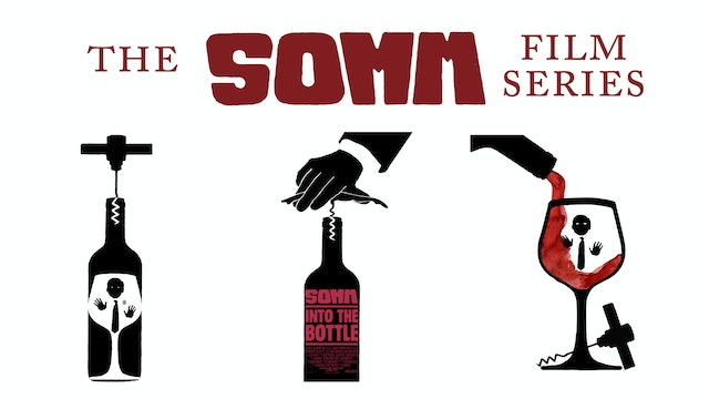 The SOMM Film Series