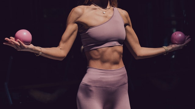 10 Min Workouts