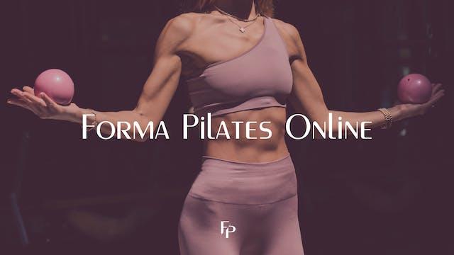 Forma Pilates Online