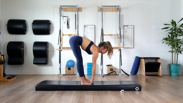 CHOOSE YOU CHALLENGE Stretch it Out: ...