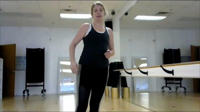31 Minute FineTone Lower Body w/Mikayla